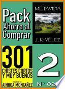 Libro de Pack Ahorra Al Comprar 2 (nº 029)