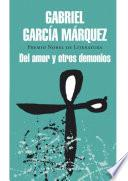 Libro de Del Amor Y Otros Demonios