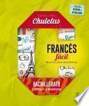 Libro de Francés Fácil Para Bachillerato