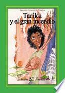 Libro de Tariku Y El Gran Incendio