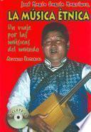 Libro de La Música étnica