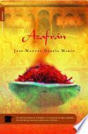 Libro de Azafrán
