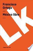Libro de México Libre