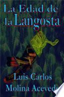 Libro de La Edad De La Langosta
