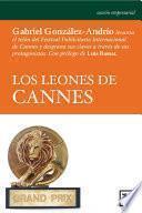 Libro de Los Leones De Cannes
