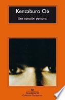 Libro de Una Cuestión Personal