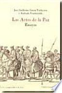 Libro de Las Artes De La Paz