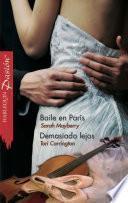 Libro de Baile En París   Demasiado Lejos