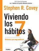 Libro de Viviendo Los 7 Hábitos