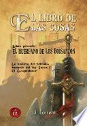 Libro de El Huérfano De Los Boisanzón