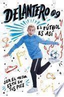 Libro de El Fútbol Es Así