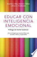 Libro de Educar Con Inteligencia Emocional