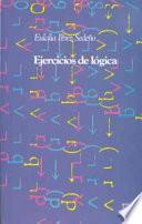 Libro de Ejercicios De Lógica
