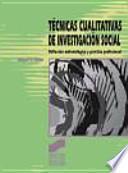 Libro de Técnicas Cualitativas De Investigación Social