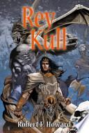 Libro de Rey Kull