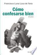 Libro de Cómo Confesarse Bien