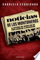 Libro de Noticias De Los Montoneros