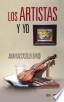 Libro de Los Artistas Y Yo