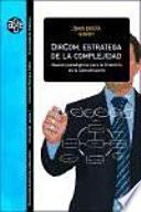 Libro de Dircom, Estratega De La Complejidad