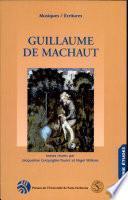 Libro de Guillaume De Machaut, 1300 2000