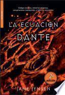 Libro de La Ecuación Dante