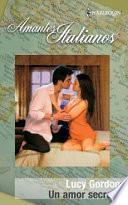 Libro de Un Amor Secreto