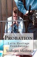 Libro de Probation