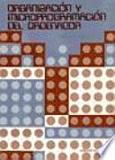 Libro de Organización Y Microprogramación Del Ordenador