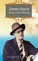 Libro de James Joyce   Roma Y Otras Historias
