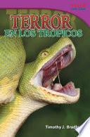 Libro de Terror En Los Trópicos (terror In The Tropics)