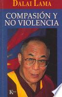 Libro de Compasión Y No Violencia