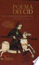 Libro de Poema Del Cid