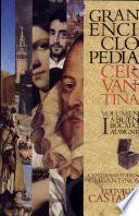 Libro de Gran Enciclopedia Cervantina: A Buen Bocado Aubigné