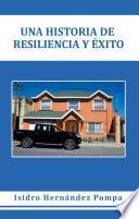 Libro de Una Historia De Resiliencia Y Éxito