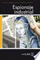 Libro de Espionaje Industrial