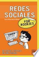 Libro de Redes Sociales For Rookies