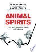 Libro de Animal Spirits