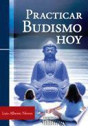 Libro de Practicar Budismo Hoy