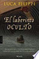Libro de El Laberinto Oculto