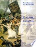 Libro de El último Carnaval