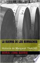Libro de La Guerra De Los Borrachos