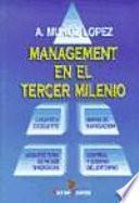 Libro de Management En El Tercer Milenio