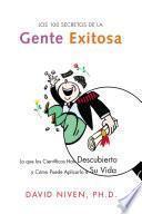 Libro de Los 100 Secretos De La Gente Exitosa
