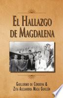 Libro de El Hallazgo De Magdalena