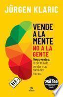 Libro de Vende A La Mente, No A La Gente