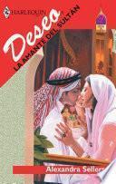 Libro de La Amante Del Sultán