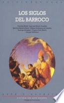 Libro de Los Siglos Del Barroco