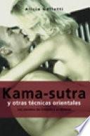 Libro de Kama Sutra Y Otras Técnicas Orientales
