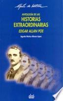 Libro de Guía De Lectura: Antología De Las Historias Extraordinarias