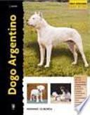 Libro de Dogo Argentino